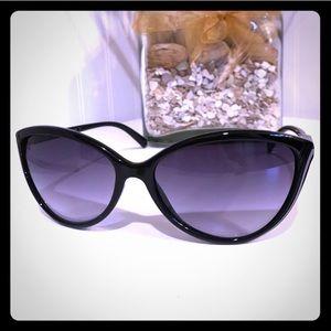 DVF cat eye sunglasses